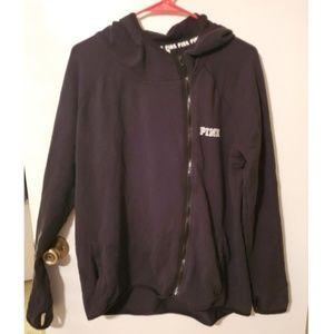 Oversize VSpink jacket 💜